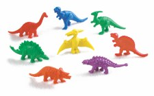Counters - Dinosaur