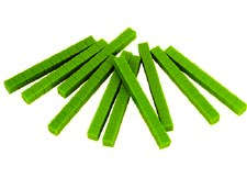 Green Rods (10)