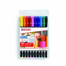 Edding 1200 Colour Markers