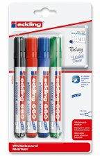 Edding 660 Whiteboard Markers