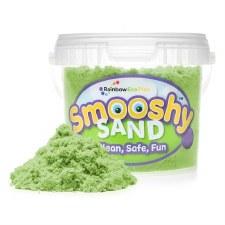 Smooshy Sand 2.5kg - Green