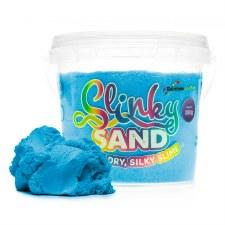 Slinky Sand 300g - Blue