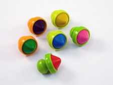 Easy Grip Crayons 6