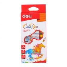 Deli Oil Pastels 12's