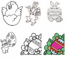 Cards & Envelopes Easter