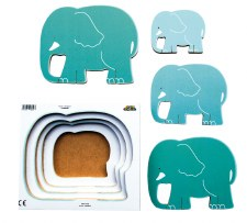 Elephant Sequencing