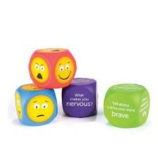 Emoji Emotion Cubes (4)