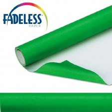 Fadeless Roll (13ft) - Green