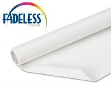 Fadeless Roll (13ft) - White