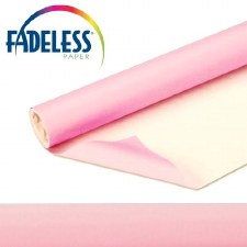 Fadeless Roll (50ft) - Pink