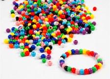 Pony Beads (200)