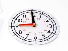 Clock - 24hr Student (10)