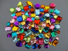Gems Assorted.