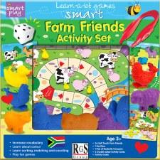 Farm Friends Game
