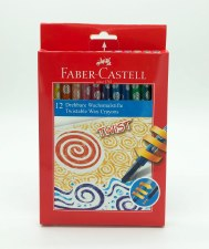Faber - Twistable Crayons