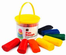 Fun Dough 1.2kg Bucket