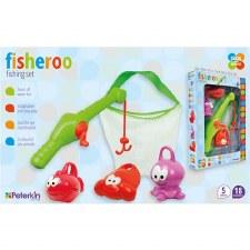 Fisheroo