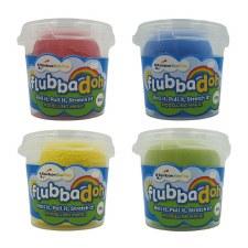 Flubbadoh Classic Pack