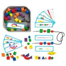 FunPlay Attribute Beads