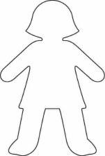 Girl Shapes  (10)