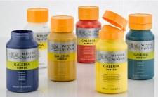 Galleria Acrylic 500ml Ultrama