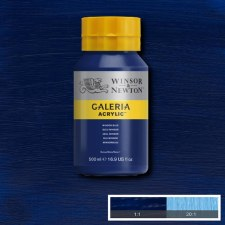 Galeria Acrylic 500ml Winsor