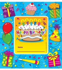 Happy Birthday Frames #