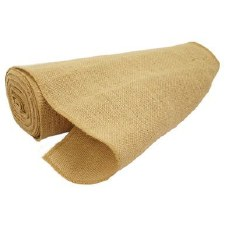 Hessian Fabric (1m sq)