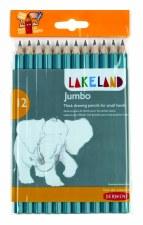 Jumbo Grip Pencils