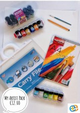 My Artist Pack