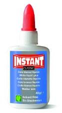 White Glue 100g