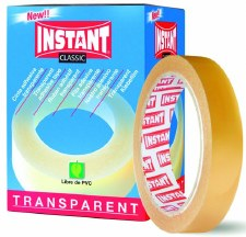 Clear Tape 19mm