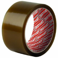Carton Tape Brown 2""