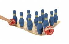 Bowling Soft Sport Set