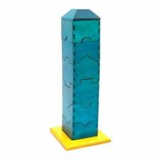 Jigsaw Tower