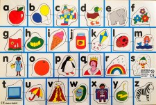 Special Offer - ABC Puzzle