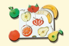 Whats Inside - Fruit