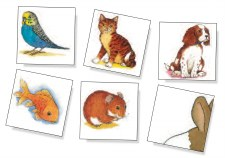 My First Puzzle - Pets