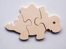 Jigsaw - Stegasaurus