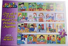 Puzzle - Story About Pictures