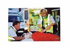 Daily Life - Paramedic