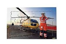 Daily Life - Air Ambulance