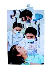 Dentist Jigsaw