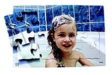 Bathtime  Jigsaw