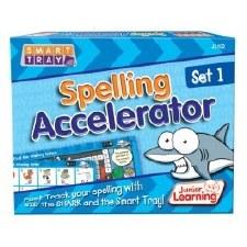 Spelling Accelerator Set 1
