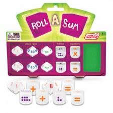 Roll A Sum