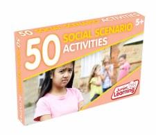 Social Skills Scenario