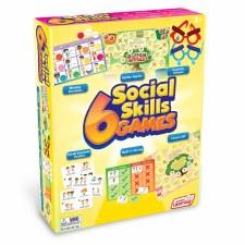 Social Skills Games