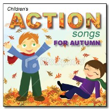 Children's CD's Autumn Songs