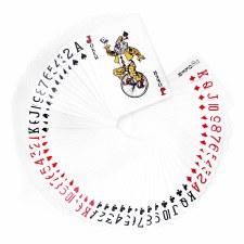 JumboPlaying Cards